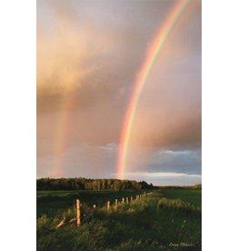 Striemer, Barry Double Rainbow, Barry Striemer