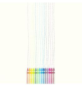 Smith, Suzie Crayons (lines), Suzie Smith