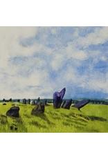 Crawford, Alice Beltony Stone Circle, Alice Crawford