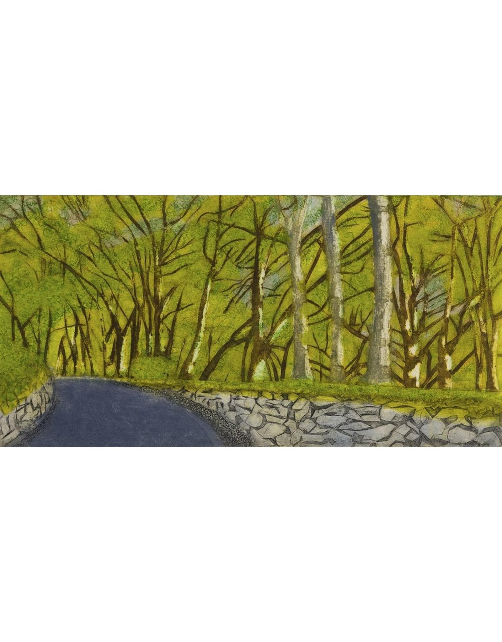 Crawford, Alice Road to Ballymena, Alice Crawford