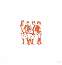 biebrich, tamara rae Team Lady… In Flight (from PaperCut folio), tamara rae biebrich