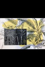Cornelius, Karen Leafy Refuge for Exotic Transplants, Karen Cornelius - P-3858