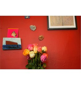 Glawson, Larry untitled (roses 1), homebodies series, Larry Glawson