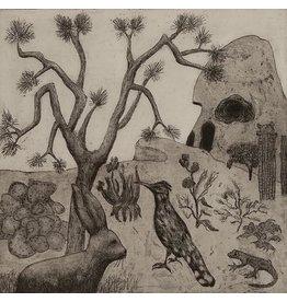 Kobrinsky, Nora Remembering Joshua Tree, Nora Kobrinsky