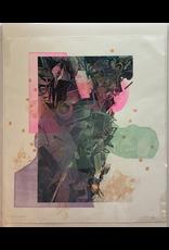 Alison, James The Living Series, Print