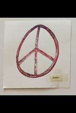 Phelps, Leigha Peace Postcards, Postcard