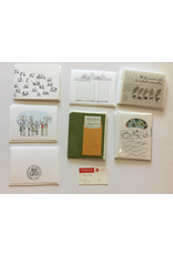 Martha Street Studio Asst. Greeting Cards, Greeting Card