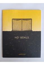 Dyck, Jonathan No Goals