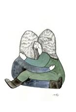 Epp, Maria Warm Embrace
