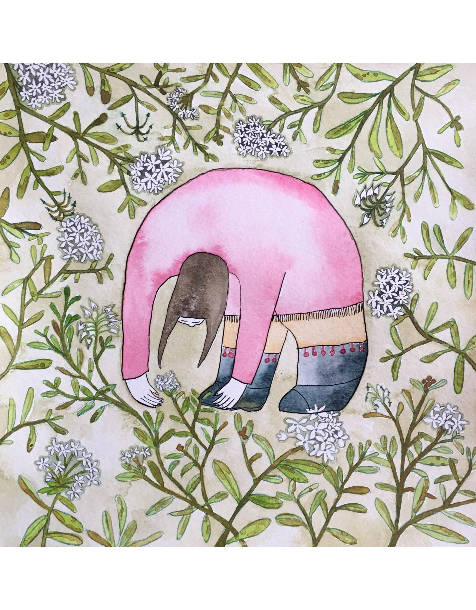 Epp, Maria Labrador Tea
