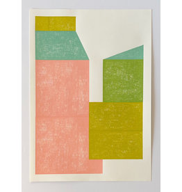 Smith, Suzie Variations on a square VIII, Suzie Smith