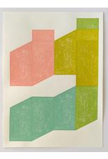 Smith, Suzie Variations on a Square I, Suzie Smith