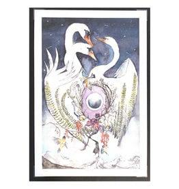 Scanlon, Rosemary Swan Icon, Rosemary Scanlon