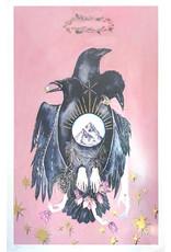Scanlon, Rosemary Raven Icon, Rosemary Scanlon