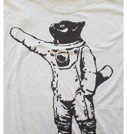 Graham, Peter Spacecat, t-shirt
