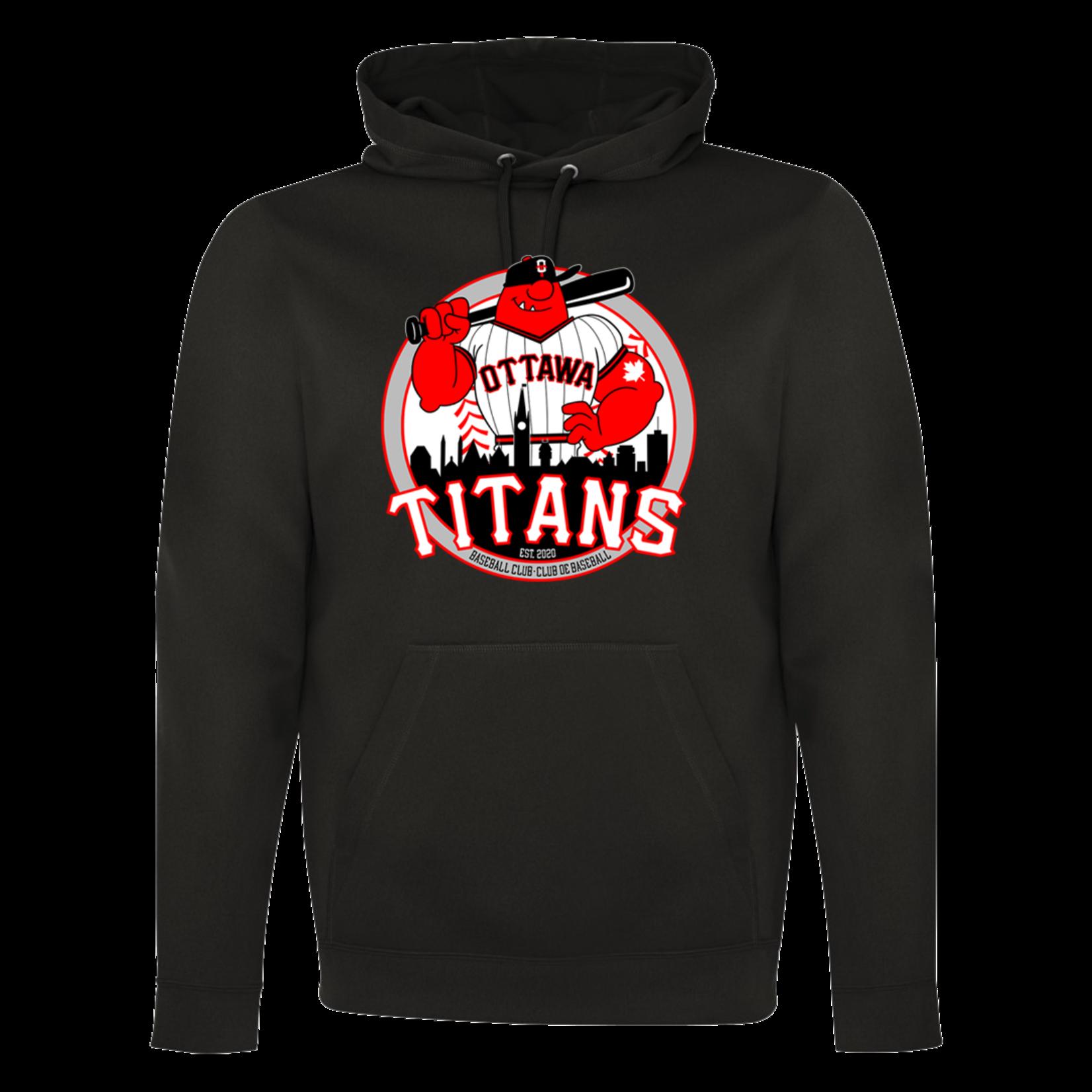 ATC Men's Primary Logo Hoodie