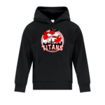 ATC Youth Primary Logo Hoodie
