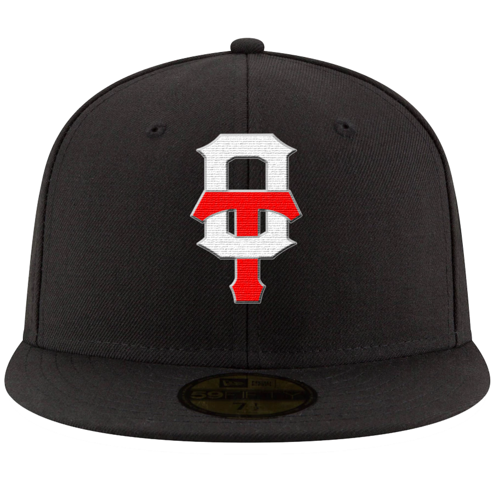 NEW ERA Titans 5950 Black Cap