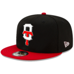 NEW ERA Titans 950 Black & Red Cap
