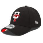 NEW ERA Titans 940SS Black Cap