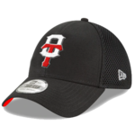 NEW ERA Titans 3930 Neo Black Cap