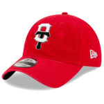 NEW ERA Titans 920 Red Cap