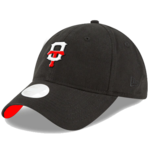 NEW ERA Titans 920 Women's Black Cap