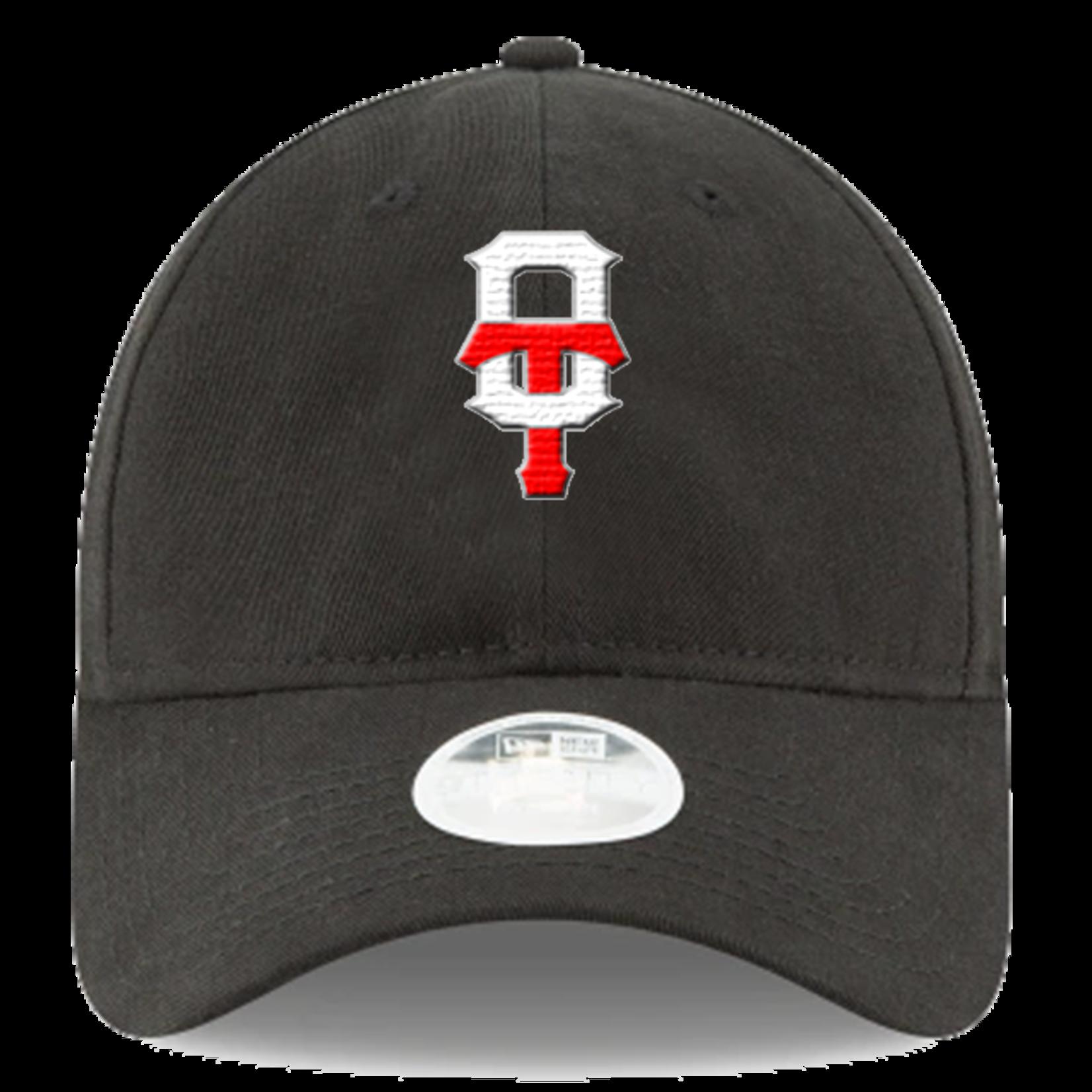 NEW ERA Titans 920 Women's Black Cap