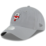 NEW ERA Titans 920 Women's Grey Cap