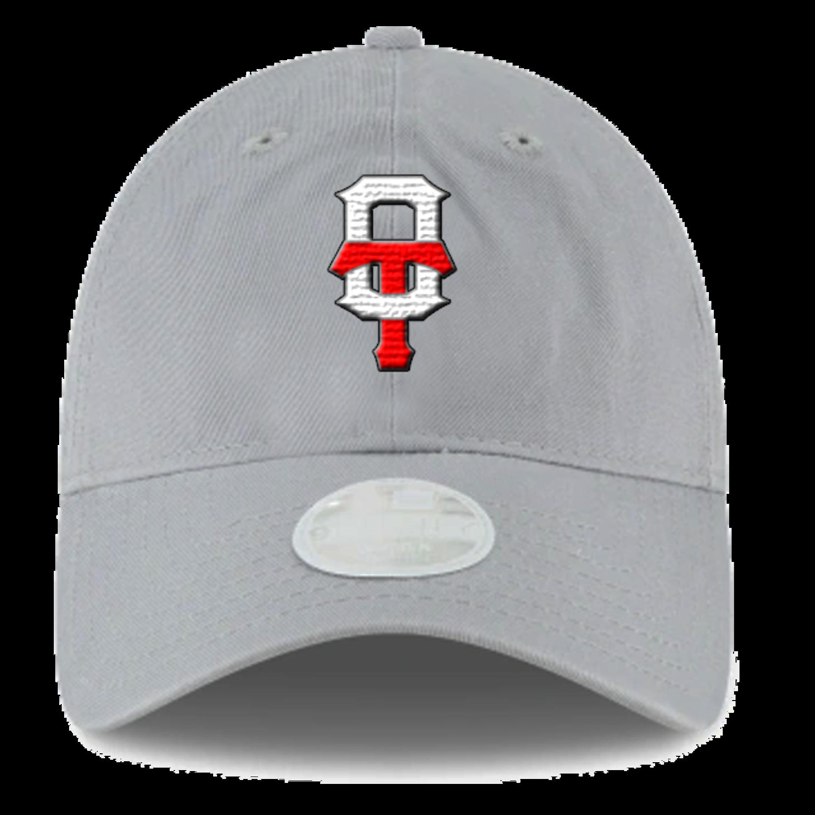NEW ERA Titans 920 Women's Grey Cap