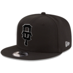 NEW ERA Titans 950 Black & Grey Cap