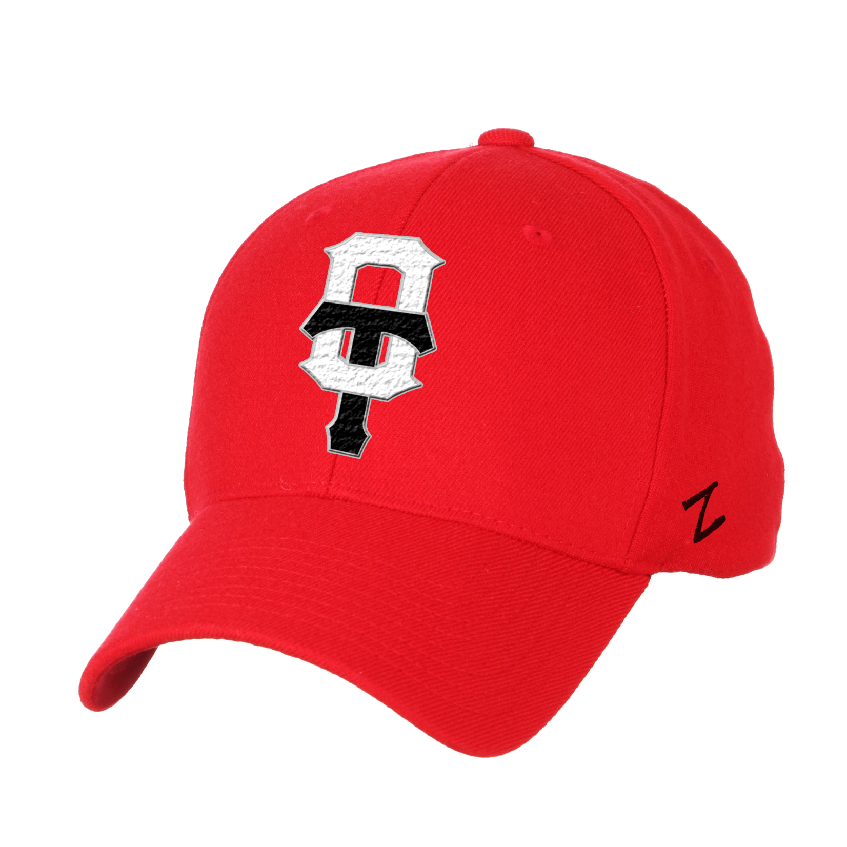 ZEPHYR Official On-Field Home Cap