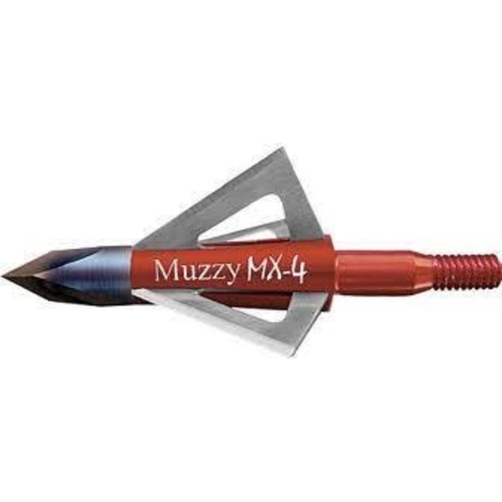 Muzzy Muzzy MX-4 100 gr (3 pk)