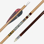 """Gold Tip Gold Tip Traditional Classic 4"""" Feather 400 Spine"""