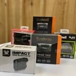 Binoculars/Range Finders