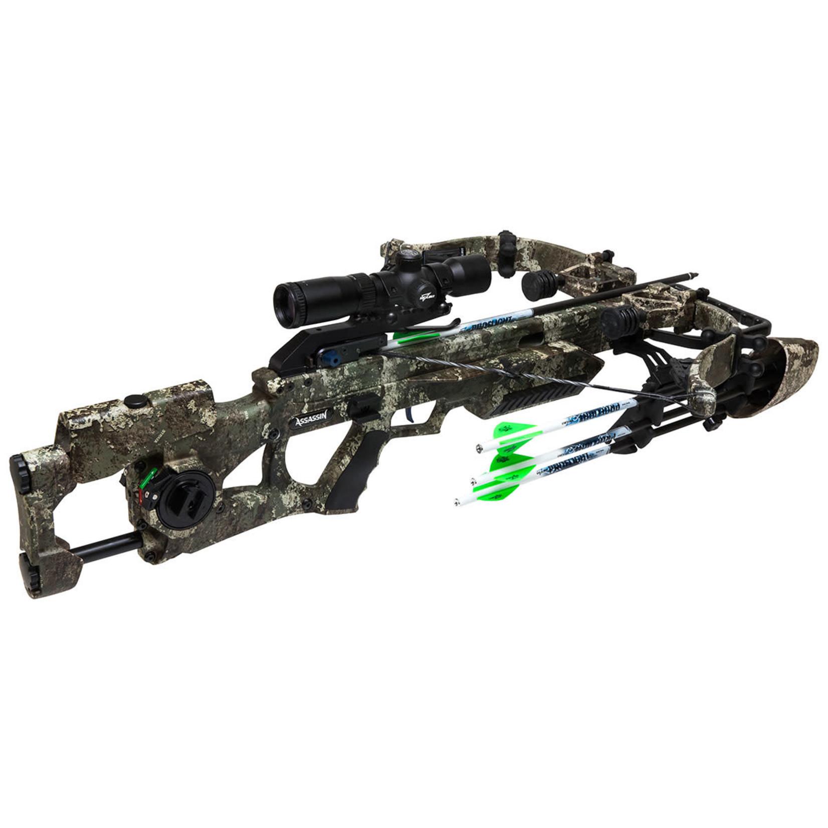 Excalibur Excalibur Assassin 400 TD Crossbow