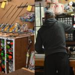 Range/Shop Services