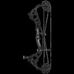 """Hoyt Hoyt Carbon RX5 RH 70# (#3 28.5 - 30"""") Blackout"""