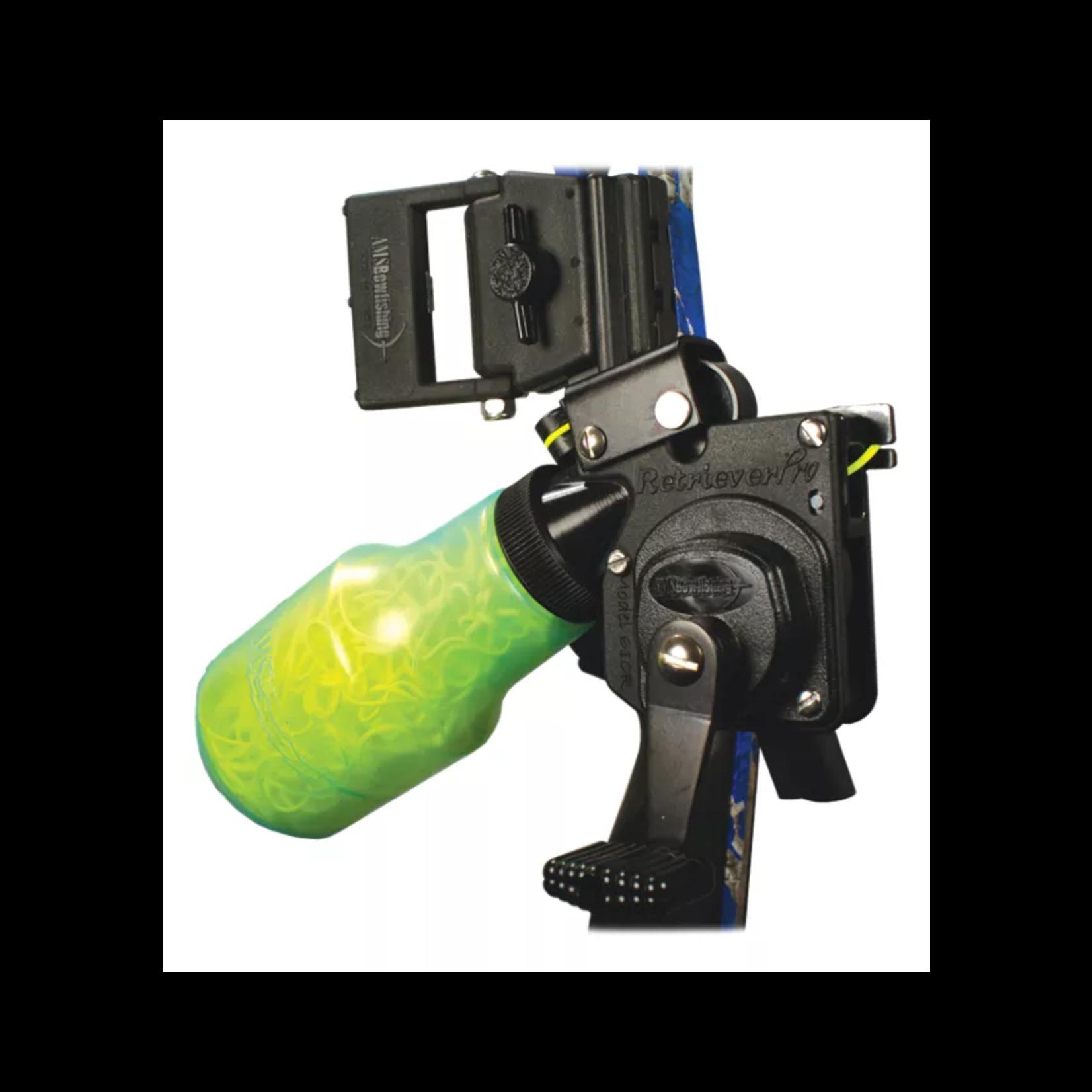 AMS AMS Retriever Pro Bowfishing Reel(L/H)