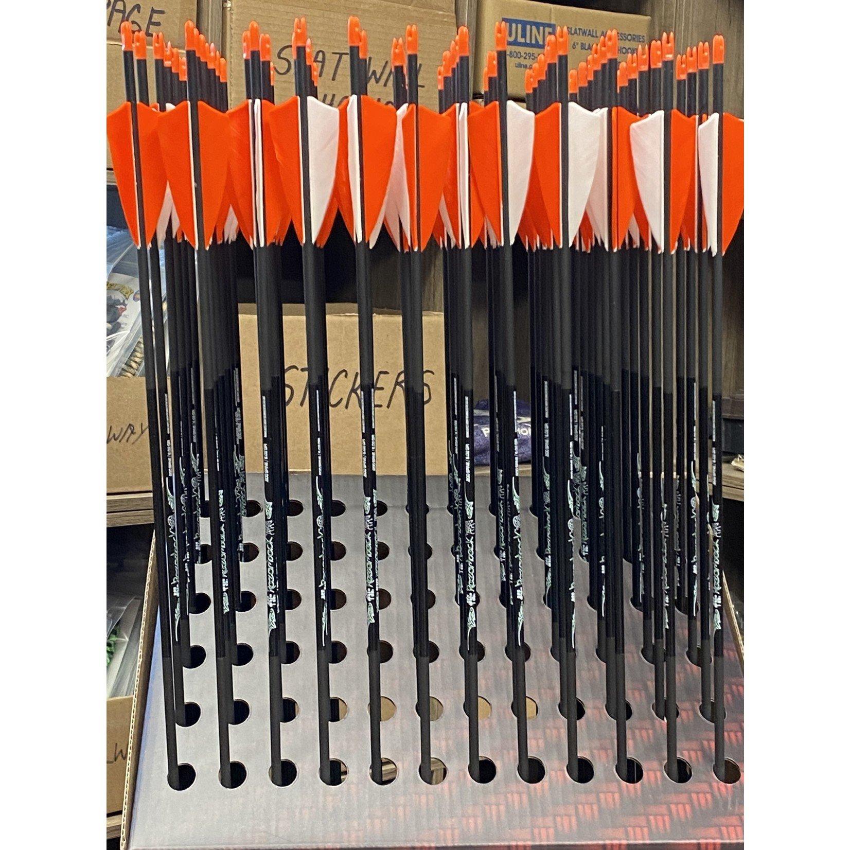 "PSE PSE Razorback 800 Spine 30"" Arrow (each)"