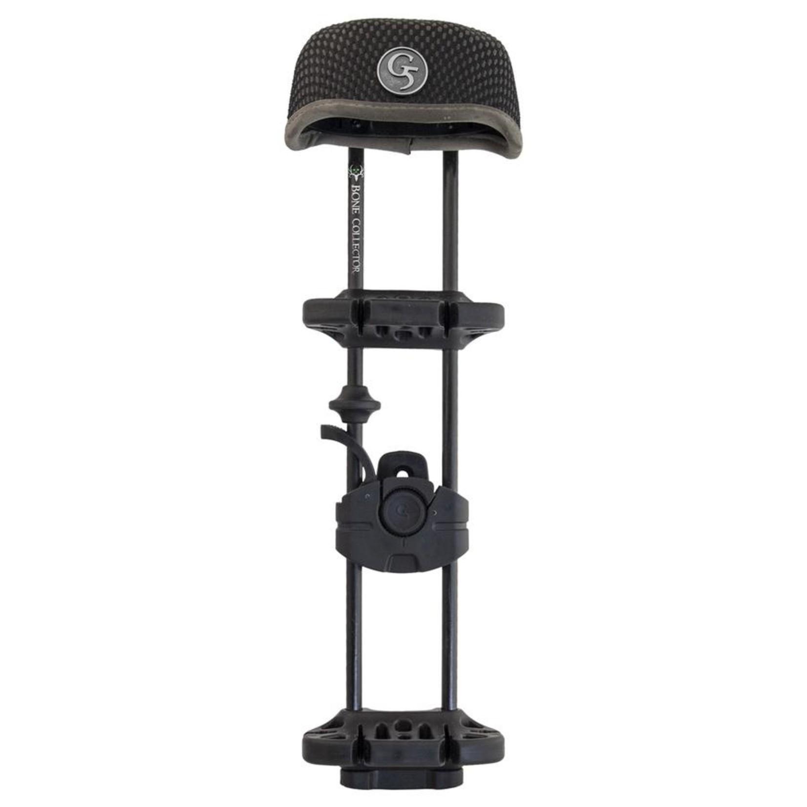 G5 G5 Head Loc Air 4 Arrow Quiver Black