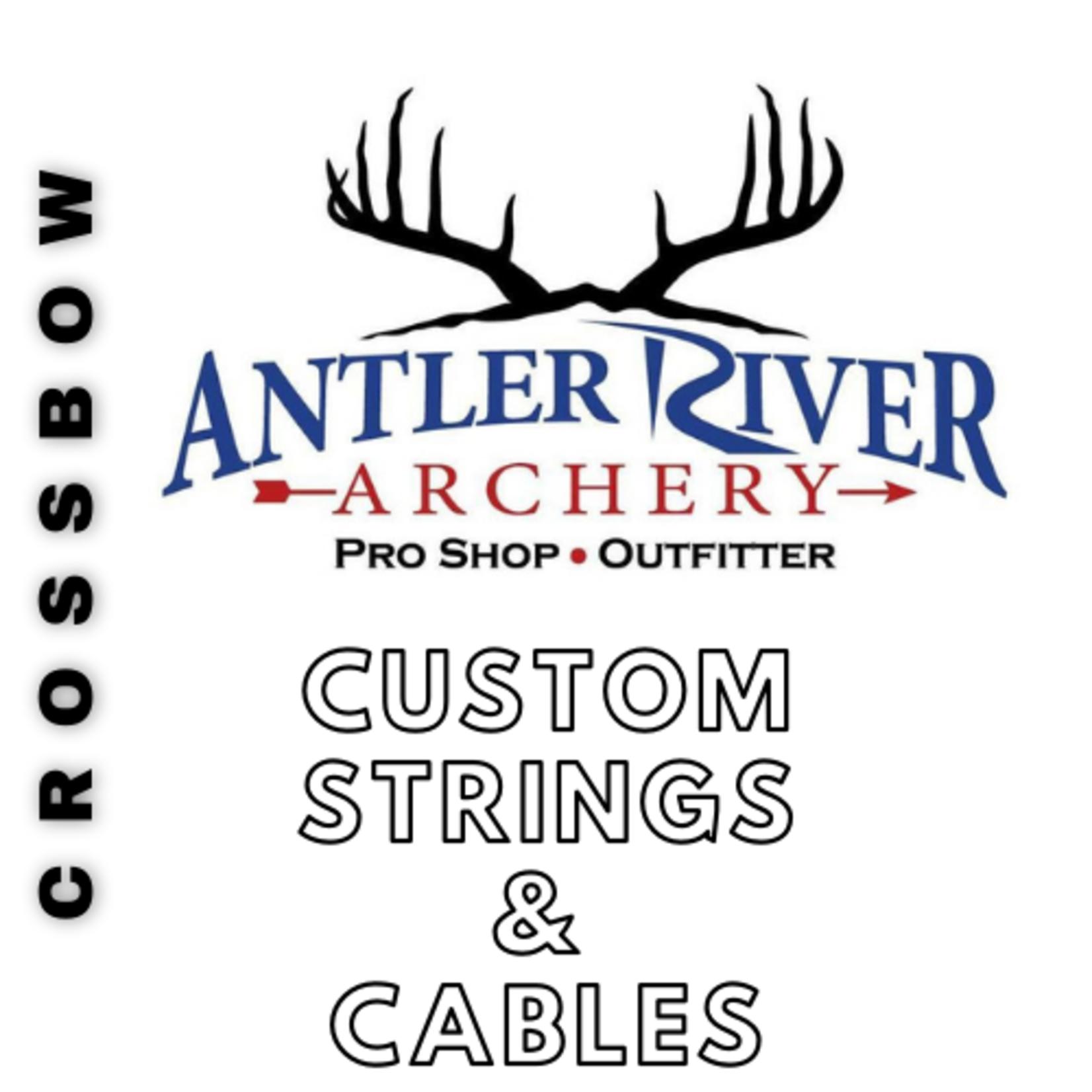 ARA Crossbow (Compound) Cable 2 Colour