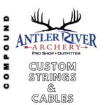ARA Compound String Single Cam 1 Colour