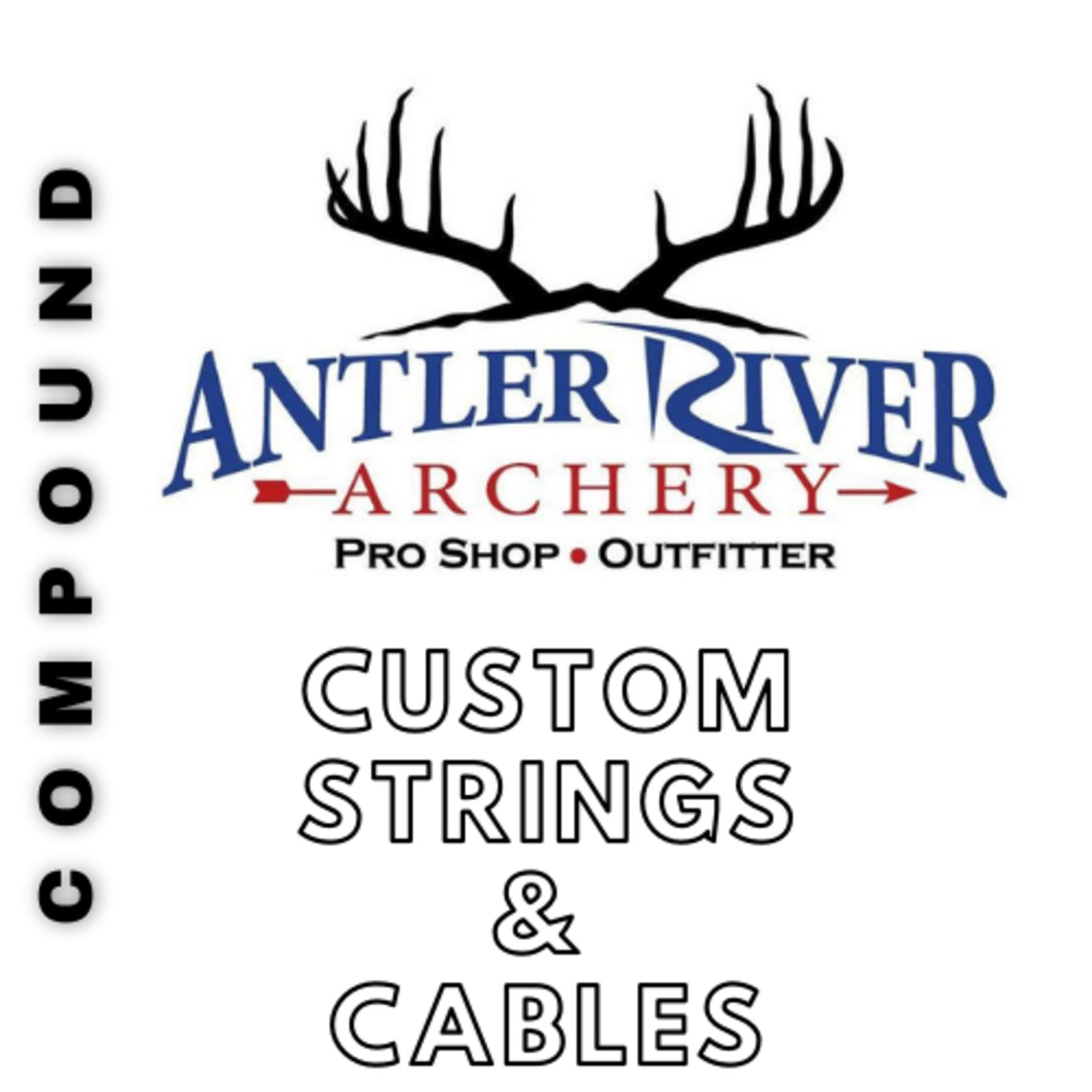 ARA Compound String Dual Cam 2 Colour