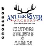 ARA Crossbow (Compound) String 2 Colour