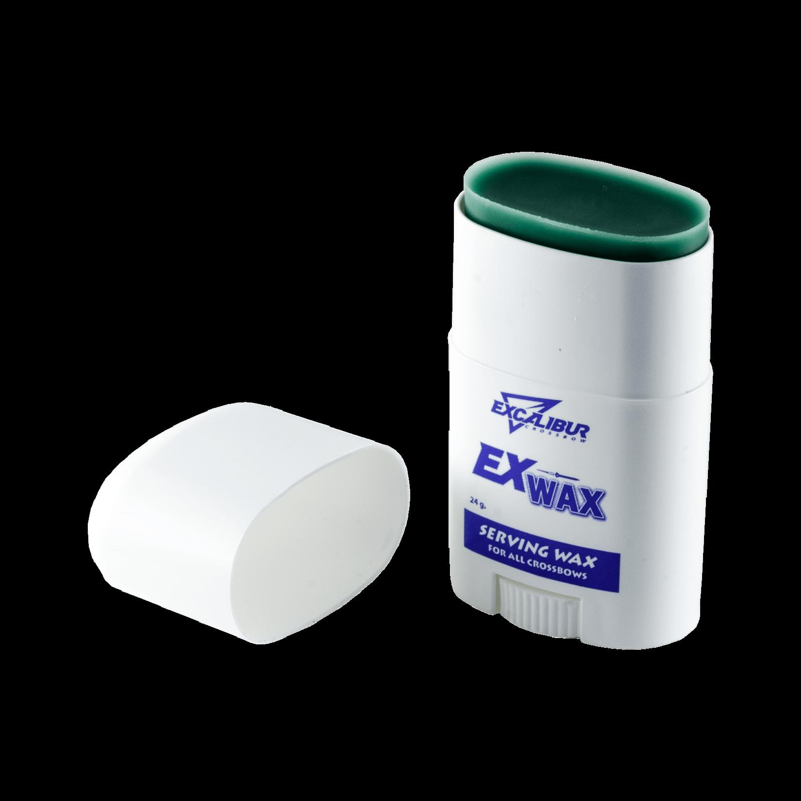Excalibur Excalibur Ex-Wax Serving Wax