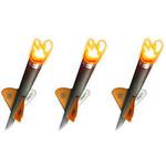 Ravin Ravin Premium Lighted Arrows .001 (3pk)