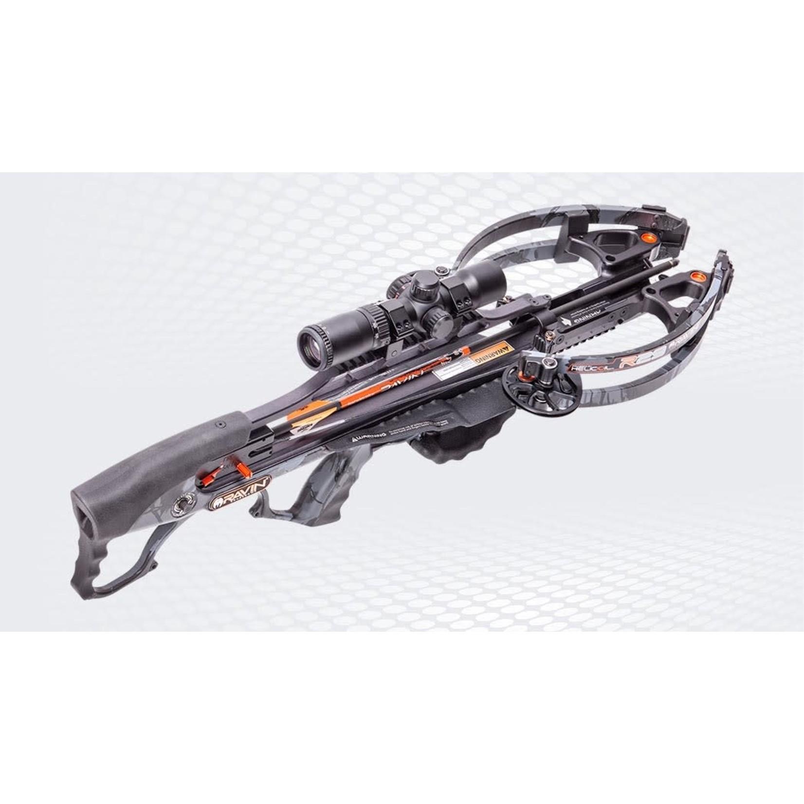 Ravin Ravin R29 Crossbow Predator Dusk Camo