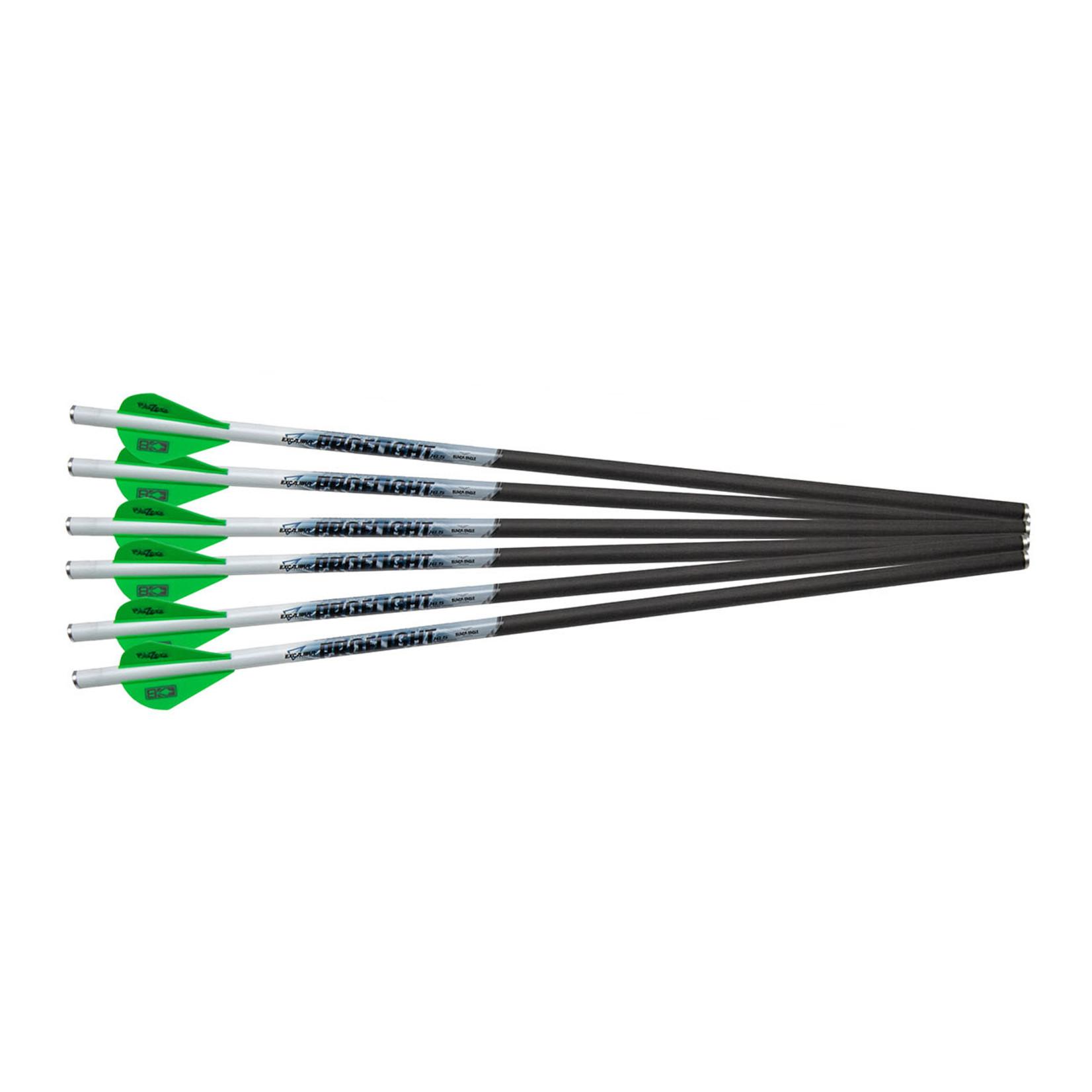 """Excalibur Excalibur Proflight Micro 16.5"""" (6 Pk)"""