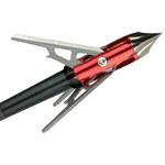 Rage Rage Chisel Tip SC 3-Blade 100 gr